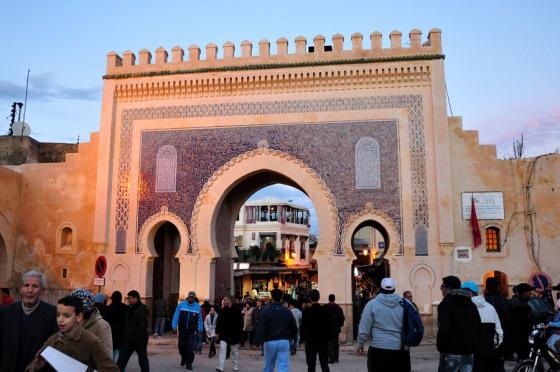 (Foto: Blog Fez Medieval)