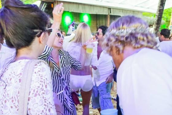 So dance like Kate Moss!